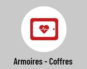 Armoires - Coffres