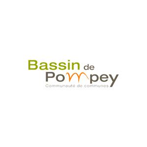 BASSIN DE POMPEY