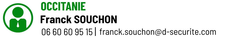 Franck Souchon DSG